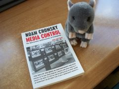 chomsky book media control